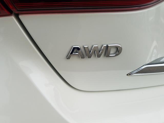 2018 INFINITI Q70L 3.7 AWD 7