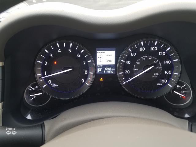 2018 INFINITI Q70L 3.7 AWD 18