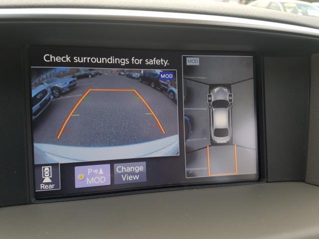 2018 INFINITI Q70L 3.7 AWD 24