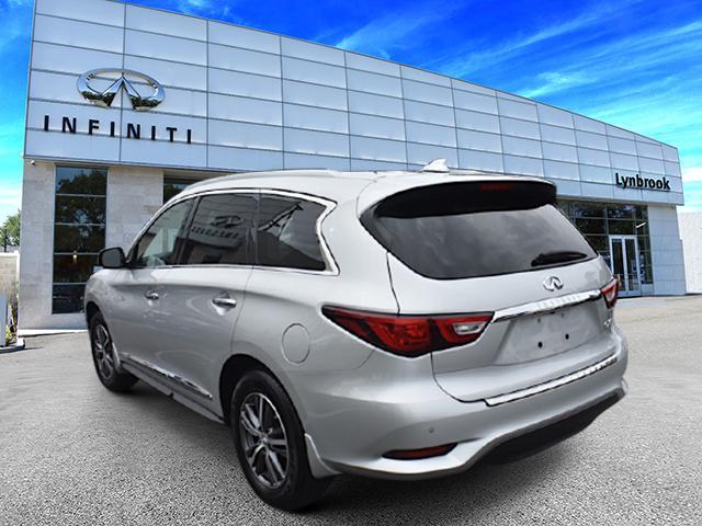 2016 INFINITI QX60 AWD 4dr 2