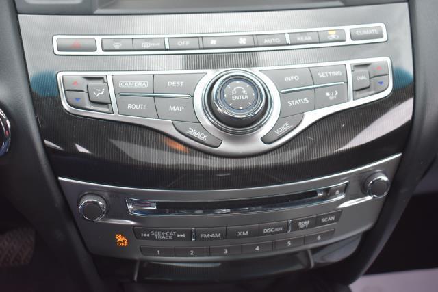 2016 INFINITI QX60 AWD 4dr 19