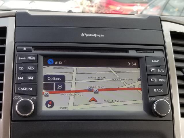 2013 Nissan Frontier SL 23