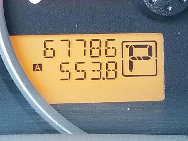 2013 Nissan Frontier SL 28