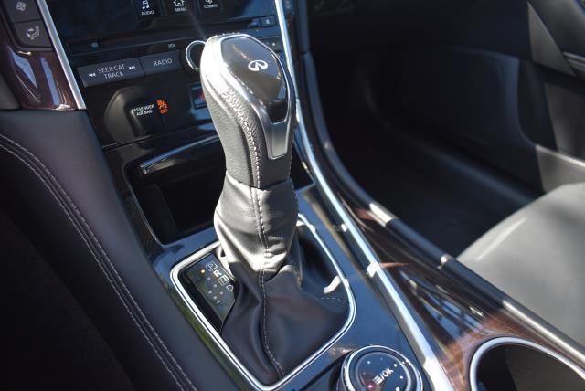 2018 INFINITI Q50 3.0t LUXE AWD 21