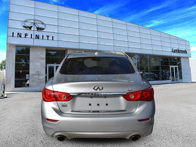 2016 INFINITI Q50 3.0t Premium 2