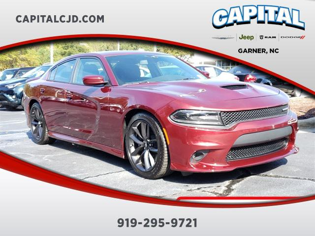 Torred Clearcoat 2019 Dodge Charger GT 4dr Car Garner NC