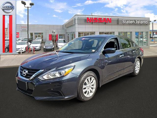 2018 Nissan Altima 2.5 S [5]