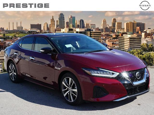2020 Nissan Maxima SL for sale in Lee's Summit, MO