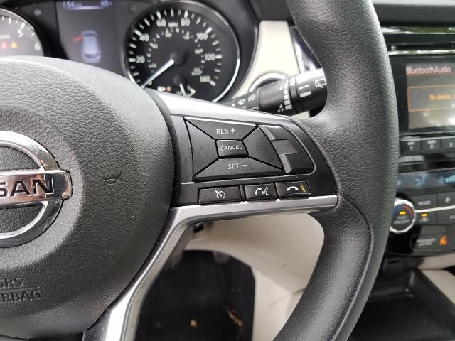 2018 Nissan Rogue Sport SV 19