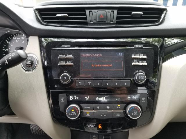 2018 Nissan Rogue Sport SV 24
