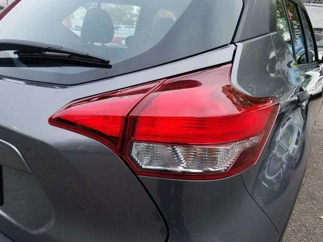 2019 Nissan Kicks S FWD 9