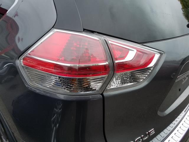 2016 Nissan Rogue AWD 4dr SL 10