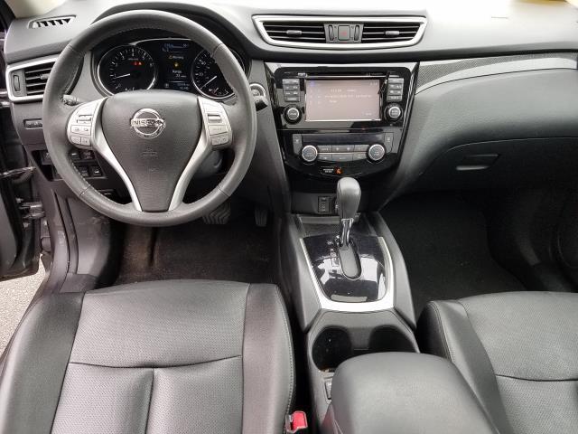 2016 Nissan Rogue AWD 4dr SL 15