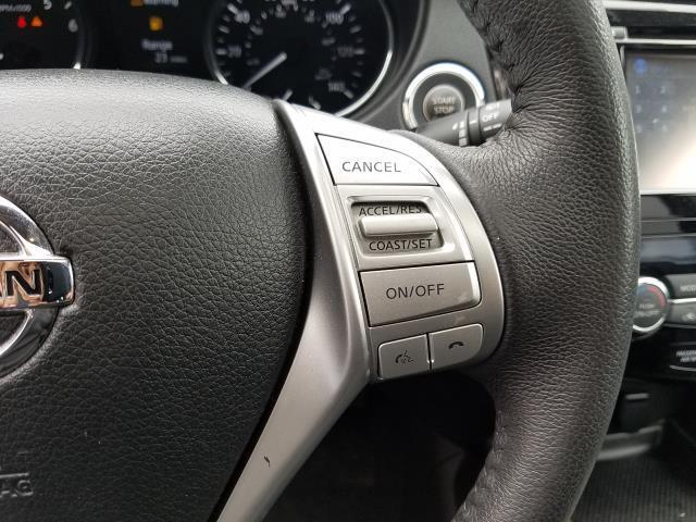 2016 Nissan Rogue AWD 4dr SL 21