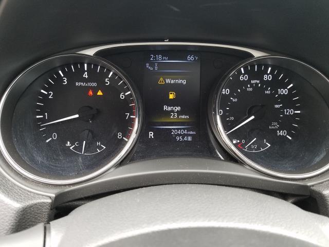 2016 Nissan Rogue AWD 4dr SL 28