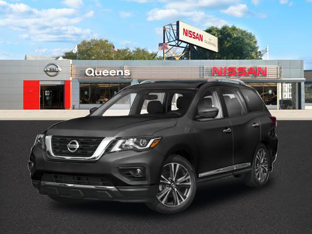 2020 Nissan Pathfinder for sale in Queens, New York ...