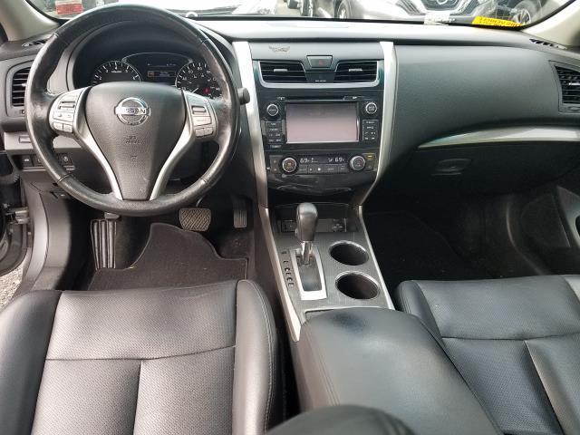 2015 Nissan Altima 2.5 SL 14