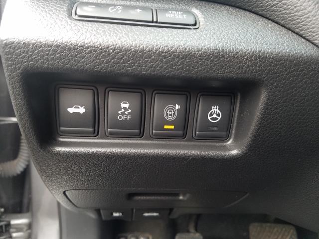 2015 Nissan Altima 2.5 SL 20