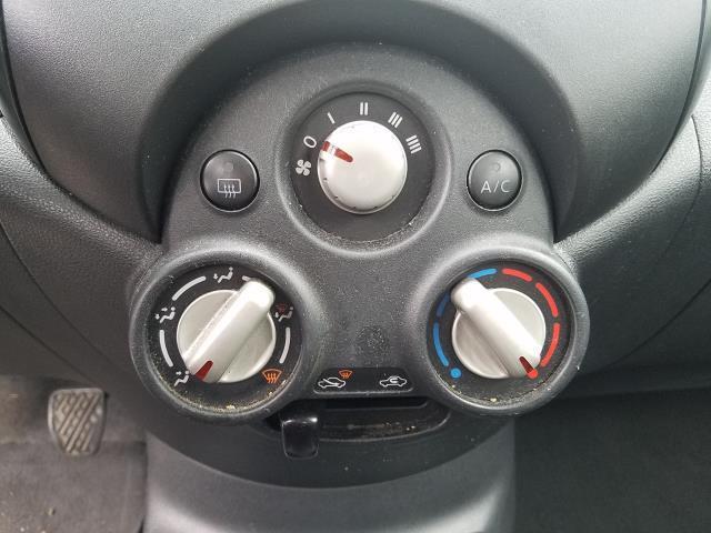 2014 Nissan Versa S 25