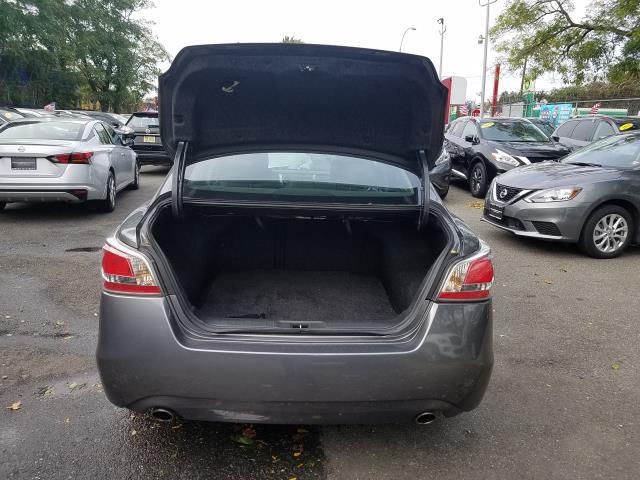 2015 Nissan Altima 4dr Sdn I4 2.5 SL 5