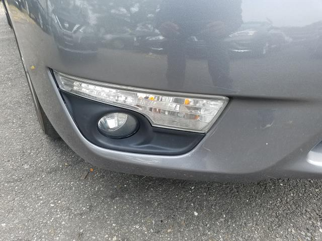 2015 Nissan Altima 4dr Sdn I4 2.5 SL 9