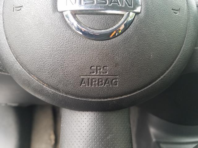 2014 Nissan Versa 4dr Sdn Manual 1.6 S 18