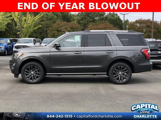 2019 Ford Expedition LIMITED 4D Sport Utility Charlotte NC