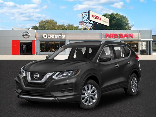 2020 Nissan Rogue S [7]
