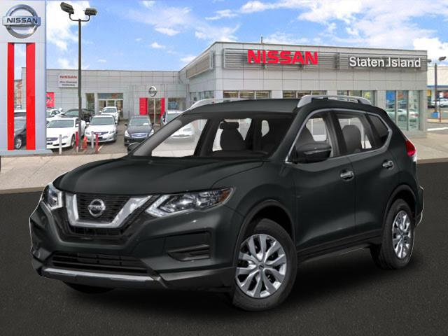 2020 Nissan Rogue S [6]