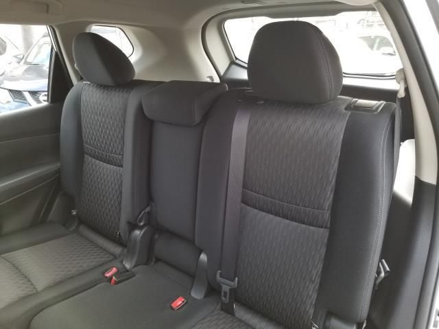 2017 Nissan Rogue 2017.5 AWD S 11
