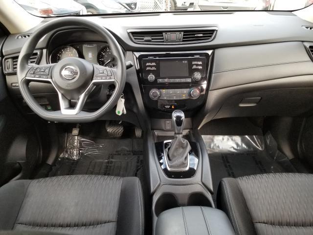 2017 Nissan Rogue 2017.5 AWD S 17