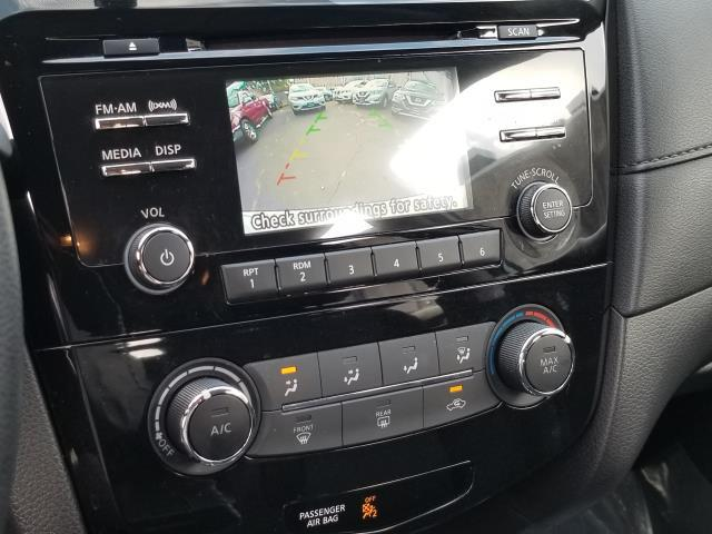 2017 Nissan Rogue 2017.5 AWD S 22