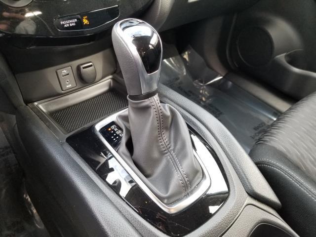2017 Nissan Rogue 2017.5 AWD S 23