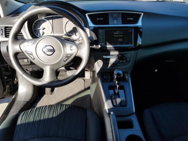 2019 Nissan Sentra SV 12