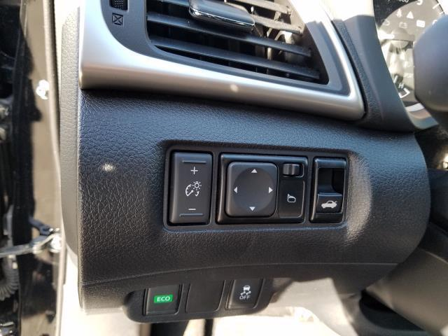 2019 Nissan Sentra SV 16