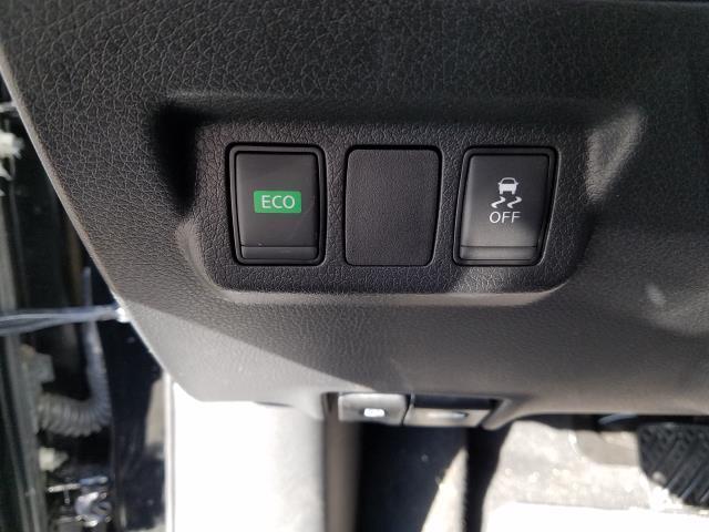 2019 Nissan Sentra SV 17