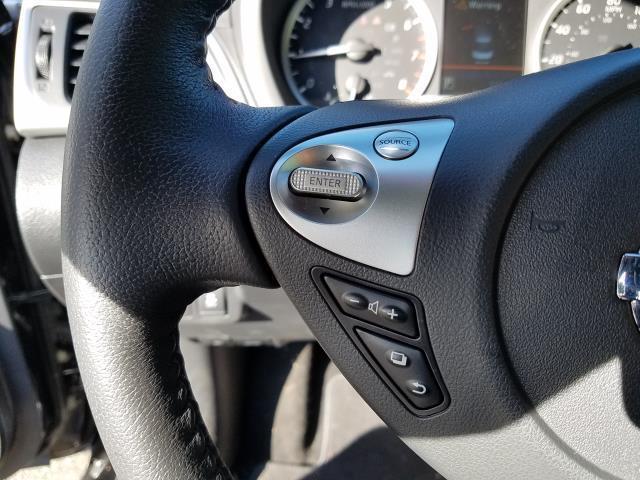 2019 Nissan Sentra SV 18