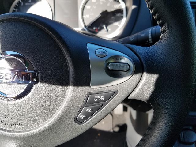 2019 Nissan Sentra SV 19