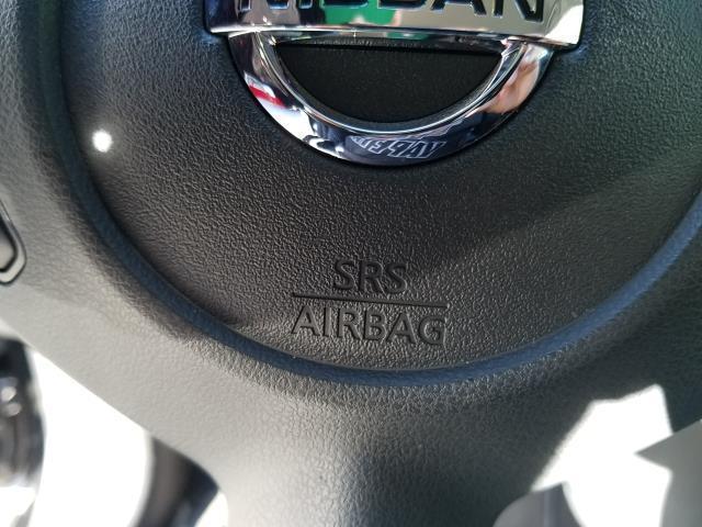 2019 Nissan Sentra SV 20