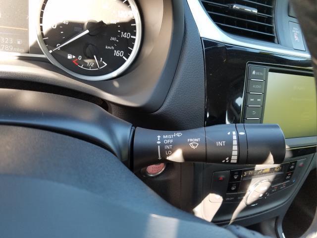 2019 Nissan Sentra SV 22