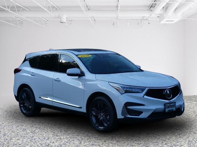 2020 Acura RDX w/Technology Pkg for sale in Warrenton, VA