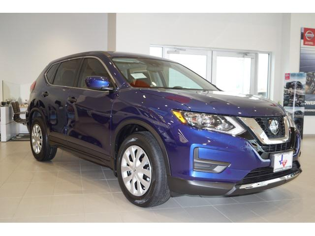 2020 Nissan Rogue S for sale in Rockwall, TX