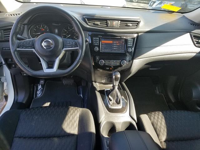 2017 Nissan Rogue AWD SV 12