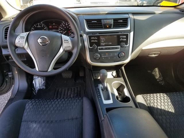 2018 Nissan Altima 2.5 S Sedan 13