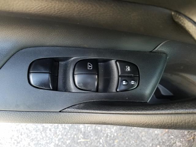 2018 Nissan Altima 2.5 S Sedan 16