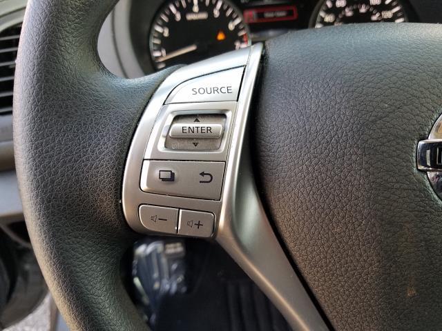2018 Nissan Altima 2.5 S Sedan 20