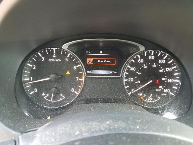 2018 Nissan Altima 2.5 S Sedan 28