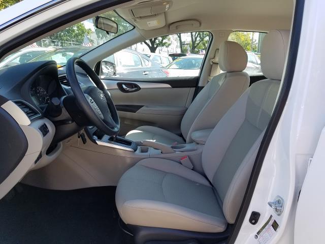 2016 Nissan Sentra 4dr Sdn I4 CVT S 11