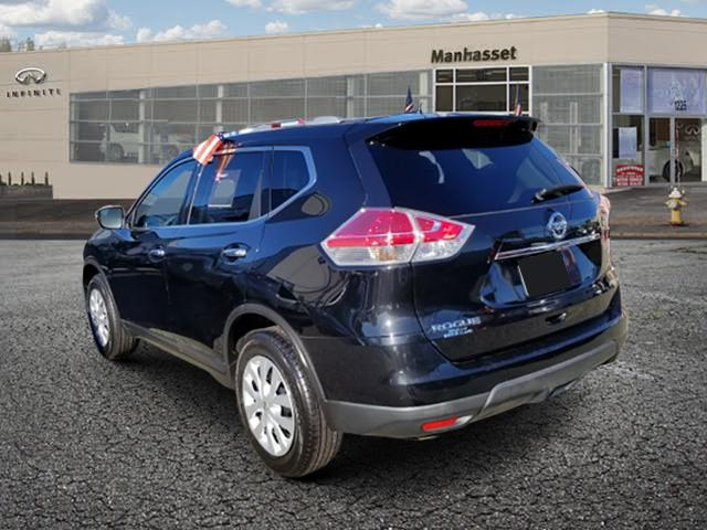 2016 Nissan Rogue AWD 4dr S 2