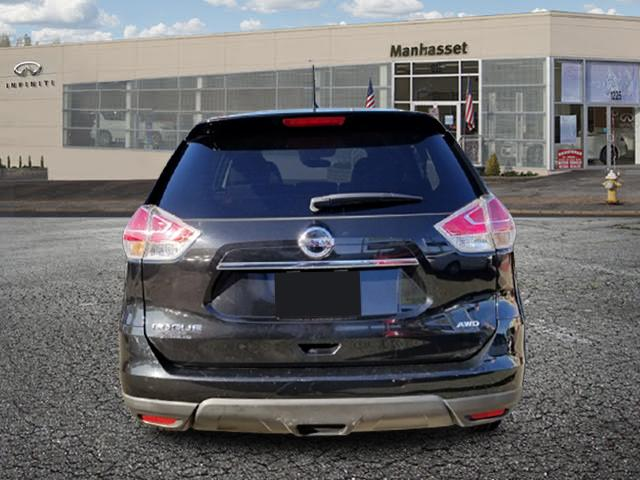 2016 Nissan Rogue AWD 4dr S 3